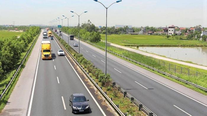 Hơn 1.300 km tuyến tránh đô thị đầu tư trong 10 năm tới ở những vùng nào?